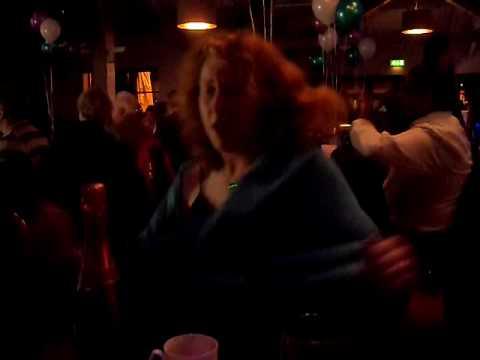 Singing and Dancing to Agadoo