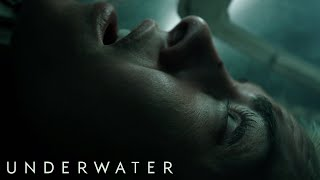 "Underwater | ""Breathe"" | 20th Century FOX"