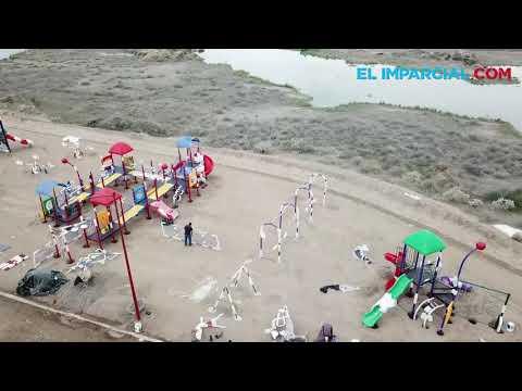 El Eco Parque Río Sonora No Estará Abierto Al Público Esta Semana Santa