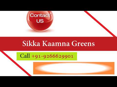 Sikka Kaamna Greens Sector 143 Noida - Resale, Review & Price