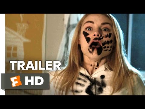The Darkness TRAILER 1 (2016) - Kevin Bacon, Radha Mitchell Horror Movie HD
