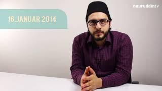 DIE KHUTBA Folge 3 - 16 01 2015