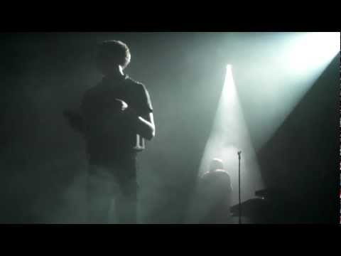 The Drums - Searching For Heaven