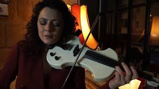 SHALLOW (Violin Cover by Stella Manfredi) Violinista Napoli