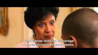 Creed: Nascido para Lutar - Trailer 2 Legendado