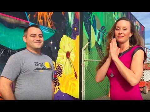 For the Love of Cannabis Medicine: E. Bast Interviews Executive & Activist Dennis Hunter