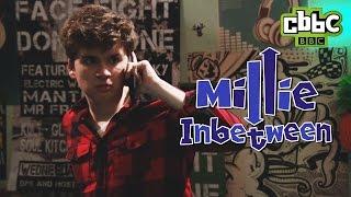Millie Inbetween - Series 2 Episode 5 - CBBC