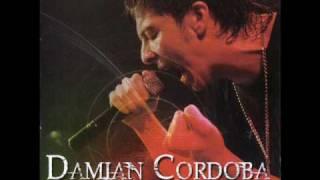 Damian Cordoba - No has podido Olvidarme