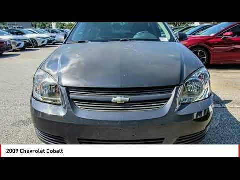 2009 Chevrolet Cobalt Atlanta GA 97108743