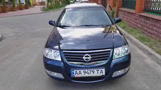 видео Nissan Almera Classic / Ниссан Aльмера Классик  : Club-Nissan.ru