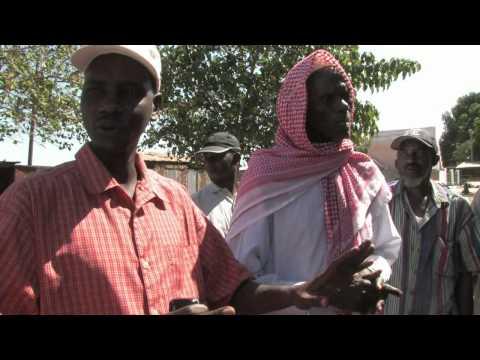 Gambia: Vervoer voor materialen medische post
