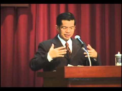 ការត្រាស់ហៅសម្រាប់រស់ក្នុងជីវិតគ្រីស្ទបរិសទ័ - Rev. Taing Vek Huong - Phnom Penh New Life Church