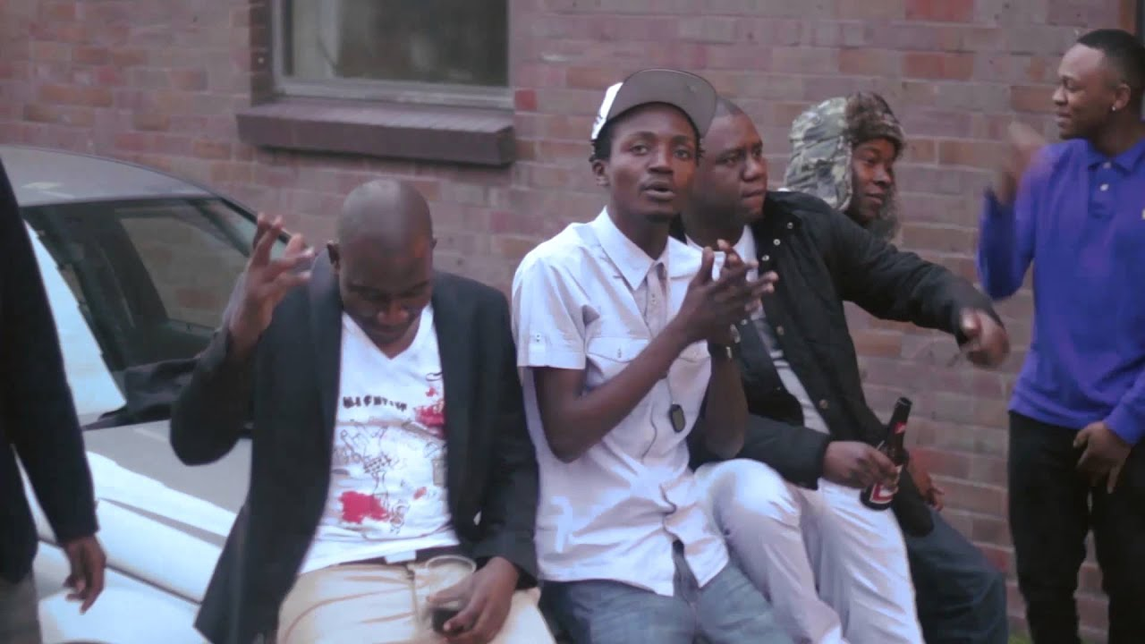 Stixx Media Killer T Hameno Ikoko Music Video Zim