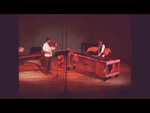 Astor Piazzolla - Night Club 1960 - Marimba & Violin