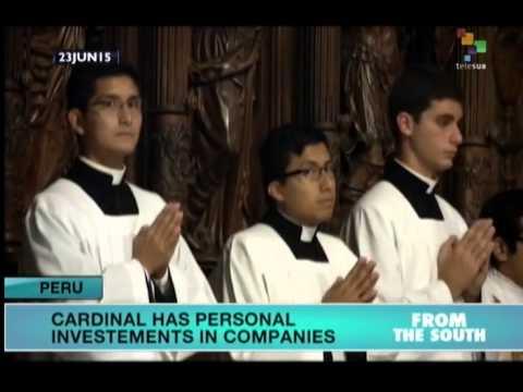Pundits Say Pope Won't Visit Peru
