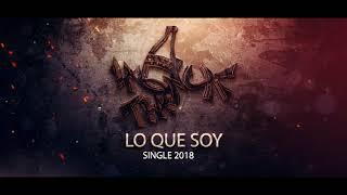 La Tranca rock   Lo que soy (adelanto 2018)