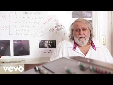 Vangelis - Rosetta – Album Trailer (Extended)