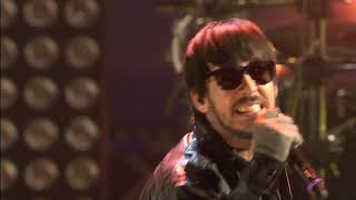 Linkin Park - Live in Madrid 2010 (HD 1080p)
