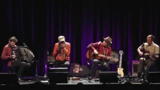 Molden, Resetarits, Soyka, Wirth - Dei Keawal - Live