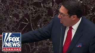Jay Sekulow fires back at Dem lawmakers, 'let me give you some facts'