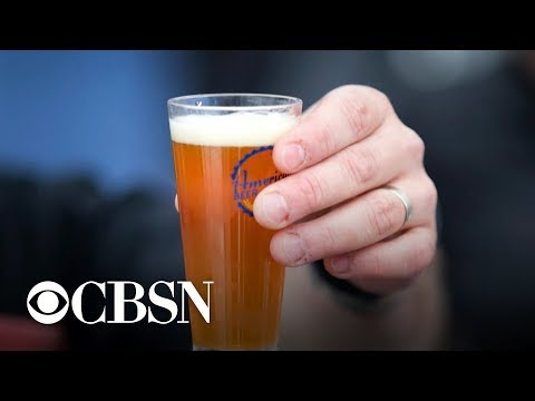 New Jersey Cracks Down On Craft Breweries
