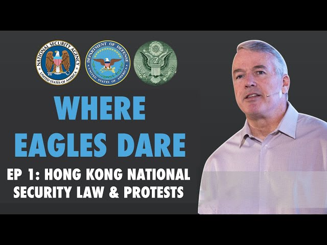 HK National Security Law: Will Violent Protests Escalate? Must Businesses Decamp and Relocate?