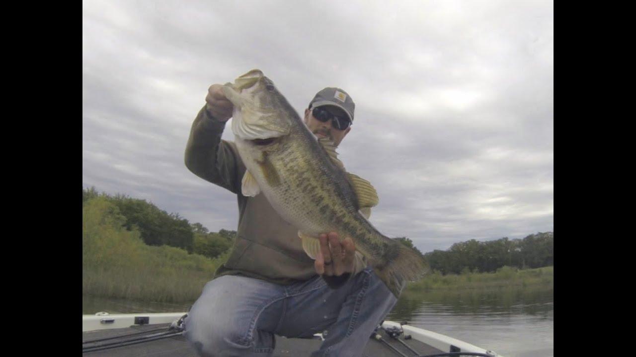 Lake fork bass fishing spring 2015 youtube for Spring bass fishing