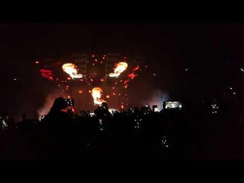 141117 Ed sheeran live in Malaysia - Perfect