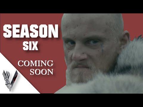 Vikings Season 6 Official PROMO/TRAILER Breakdown
