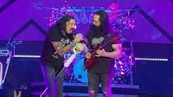 Dream Theater - At Wit's End (live @ Helsingin Jäähalli, Helsinki 17.1.2020)