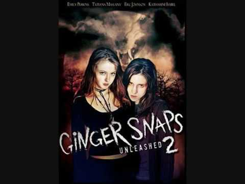 Ginger Snaps 2 Theme Song (Beneath the Skin)