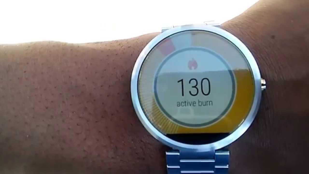 benefits of smart watch