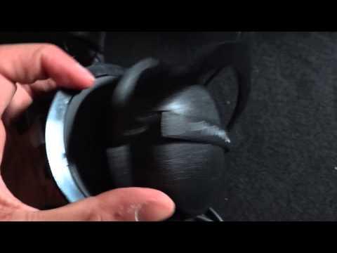 Beyerdynamic DT 770 PRO Headphones with NEW SILVER Earpads!!