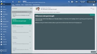 Football Manager 2018 - Non-League to Legend FM18 / Eastleigh