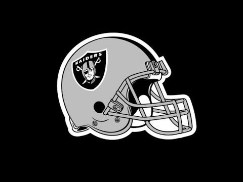 Oakland Raiders 1960-2016