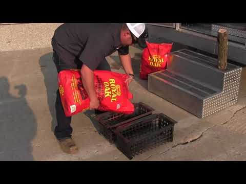 Ole Hickory Pits in Kansas City Mo at Apex Specialty Vehicle