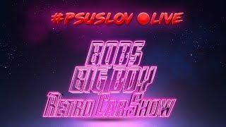 #PSUSLOV 🔴LIVE: Bob