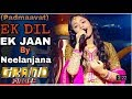 Neelanjana Ray Sing Ek Dil Ek Jaan || Grand Finale || Last Performance || 11March 2018