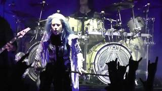 ARCH ENEMY - The World Is Yours (World live premiere ) , Snina 4.8.2017 , 1080p