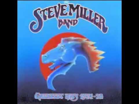 steve miller band - the joker lyrics