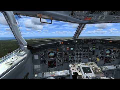 Piedmont Airlines Late 1960's FSX (Part2)