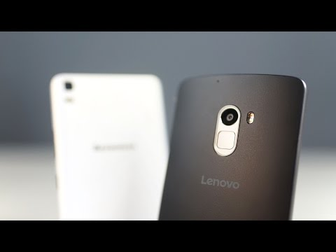 Lenovo K4 Note VS K3 Note Comparison - What's Different?