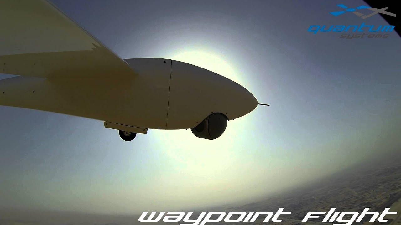 Tron , Quantum-Systems, Kestrel, Transition UAV, Drone