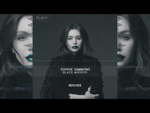 Sophie Simmons - Black Mirror (Dirty Werk Remix)
