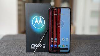 Motorola Moto G Pro. Zaskakująco kompletna