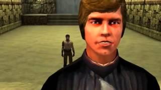 Star Wars Jedi Knight II Jedi Outcast Movie