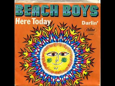 The Beach Boys- Here Today instrumental(pet sounds) mp3