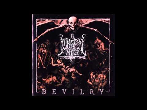 Funeral Mist - Devilry [Full Album]