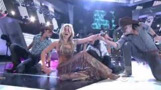Laura Bell Bundy - Giddy On Up