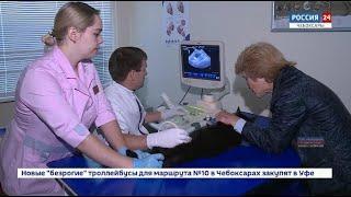 В Чебоксарах открылась станция по борьбе с болезнями животных